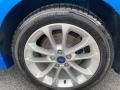 Ford Fusion Hybrid SE Velocity Blue photo #36