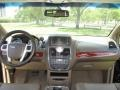 Chrysler Town & Country Touring Brilliant Black Crystal Pearl photo #6