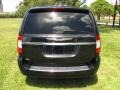 Chrysler Town & Country Touring Brilliant Black Crystal Pearl photo #7