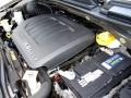 Chrysler Town & Country Touring Brilliant Black Crystal Pearl photo #22