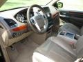 Chrysler Town & Country Touring Brilliant Black Crystal Pearl photo #30