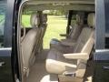 Chrysler Town & Country Touring Brilliant Black Crystal Pearl photo #36