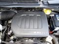 Chrysler Town & Country Touring Brilliant Black Crystal Pearl photo #49