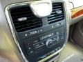 Chrysler Town & Country Touring Brilliant Black Crystal Pearl photo #54