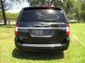 Chrysler Town & Country Touring Brilliant Black Crystal Pearl photo #56