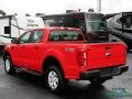 Ford Ranger STX SuperCrew 4x4 Race Red photo #3