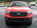 Ford Ranger STX SuperCrew 4x4 Race Red photo #8