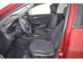 Buick Encore GX Select AWD Chili Red Metallic photo #7