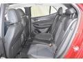 Buick Encore GX Select AWD Chili Red Metallic photo #8