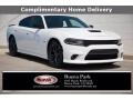 Dodge Charger R/T White Knuckle photo #1