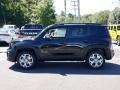 Jeep Renegade Limited 4x4 Black photo #4
