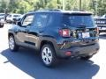 Jeep Renegade Limited 4x4 Black photo #6