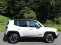 Jeep Renegade Trailhawk 4x4 Glacier Metallic photo #5
