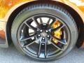 Dodge Challenger SRT Hellcat Redeye Widebody Sinamon Stick photo #9