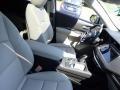 Cadillac XT4 Luxury Shadow Metallic photo #8