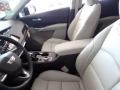 Cadillac XT4 Premium Luxury Stellar Black Metallic photo #13