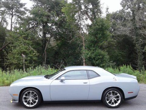 Smoke Show 2020 Dodge Challenger GT