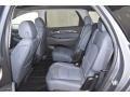 Buick Enclave Premium AWD Satin Steel Metallic photo #8