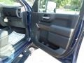Chevrolet Silverado 2500HD LT Crew Cab 4x4 Northsky Blue Metallic photo #42