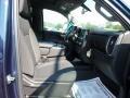 Chevrolet Silverado 2500HD LT Crew Cab 4x4 Northsky Blue Metallic photo #43