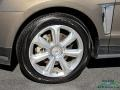 Cadillac SRX Performance Terra Mocha Metallic photo #9
