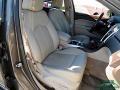 Cadillac SRX Performance Terra Mocha Metallic photo #12