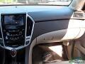Cadillac SRX Performance Terra Mocha Metallic photo #16