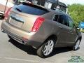 Cadillac SRX Performance Terra Mocha Metallic photo #29