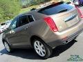 Cadillac SRX Performance Terra Mocha Metallic photo #30