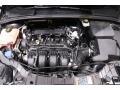 Ford Focus SE Sedan Magnetic photo #16