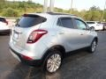 Buick Encore Preferred AWD Quicksilver Metallic photo #9