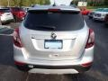 Buick Encore Preferred AWD Quicksilver Metallic photo #10