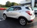 Buick Encore Preferred AWD Quicksilver Metallic photo #12