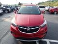 Buick Encore Preferred Winterberry Red Metallic photo #3