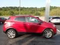 Buick Encore Preferred Winterberry Red Metallic photo #5