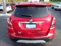 Buick Encore Preferred Winterberry Red Metallic photo #10