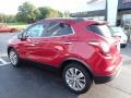 Buick Encore Preferred Winterberry Red Metallic photo #12