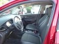 Buick Encore Preferred Winterberry Red Metallic photo #17