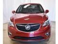 Buick Envision Essence AWD Chili Red Metallic photo #4
