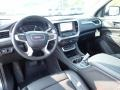 GMC Acadia SLT AWD Satin Steel Metallic photo #16