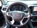 GMC Acadia SLT AWD Satin Steel Metallic photo #18
