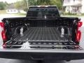 Chevrolet Silverado 2500HD Custom Crew Cab 4x4 Black photo #7