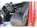 Chevrolet Silverado 1500 LT Crew Cab Red Hot photo #10