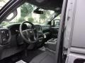 Chevrolet Silverado 2500HD Custom Crew Cab 4x4 Black photo #13