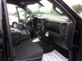 Chevrolet Silverado 2500HD Custom Crew Cab 4x4 Black photo #15