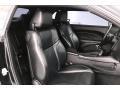 Dodge Challenger SXT Plus Pitch Black photo #6