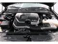 Dodge Challenger SXT Plus Pitch Black photo #8