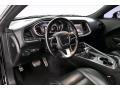 Dodge Challenger SXT Plus Pitch Black photo #21
