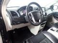Chrysler Town & Country Touring - L Brilliant Black Crystal Pearl photo #35