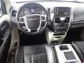 Chrysler Town & Country Touring - L Brilliant Black Crystal Pearl photo #38